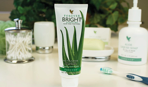 how to make aloe vera toothpaste