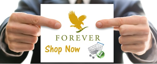 Shop Now Online Forever Living