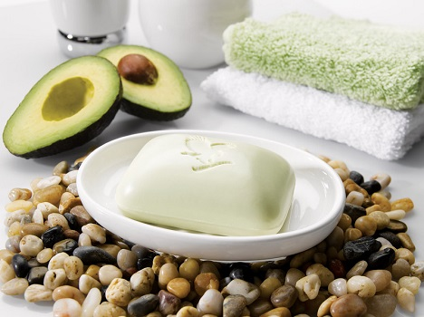 Avocaco Soap
