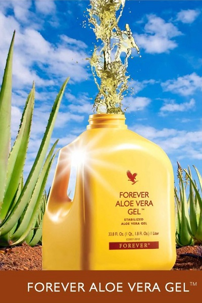 Forever Clean 9 Forever Living Products Business Owner